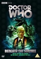 Nuovo Doctor Who - Beneath The Surface Cofanetto DVD