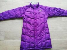 THE NORTH FACE GIRLS'  DOWN PARKA SIZE M 10-12