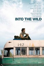 Into The Wild Style A Poster 13x19 inches