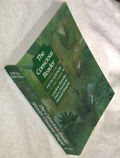 "Vg+ 1992 ""The Conscious Reader"" 5th Ed Shugrue Finestone Shrodes"