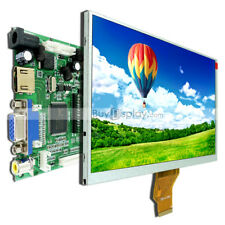 7 Inch Tft Lcd Module Display Withhdmivgavideo Av Driver Board For Raspberry Pi