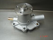 KUBOTA  WATER PUMP  2 cyl Z400, 3 cyl D600, 15841-73030, (tractor, mower, G3HST)