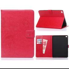 Coque Etui Housse Cuir Synthétique pour Tablette Apple iPad Air 2 / 1235