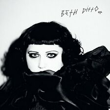 DITTO BETH - EP  - CD NUOVO