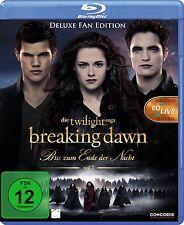 BREAKING DAWN, Bis(s) zum Ende der Nacht, Teil 2 (Blu-ray Disc) NEU+OVP