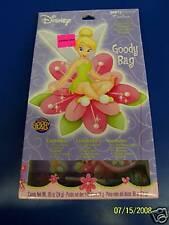 Hallmark Disney's Tink Tinkerbell Party Favor Goody Bag