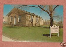 Old Stone School, Akron, Ohio