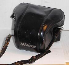 Nikon CTT Camera Case ~ Nikon F