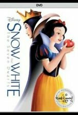 New / Sealed: Disney's Snow White and the Seven Dwarfs Signature Collection DVD