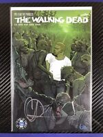Image The Walking Dead #171 Cover B Variant Signed By Charlie Adlard With COA!