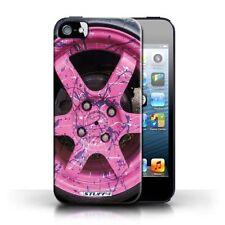 Étuis, housses et coques violets Apple Pour iPhone 5 pour téléphone mobile et assistant personnel (PDA)