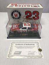 JIMMY SPENCER #23 WINSTON 1:24 REVELL IN CASE 1999 NASCAR DIECAST