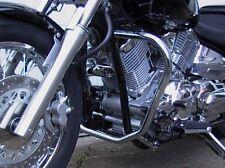 Sturzbügel Schutzbügel Yamaha XVS-1100 Drag Star 99-02 Highway Bar Fehling 7546