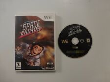 Nintendo Wii Space Chimps Game ~ FREE P+P ~ NO BOOKLET