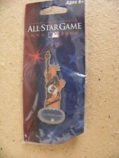 2008 AS All-Star SF San Francisco Giants Statues on Parade pin Statue of Liberty