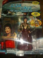 Playmates Toys Star Trek Next Generation - Lwaxana Troi Action Figure