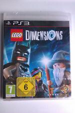"JEU PS3 ""LEGO DIMENSIONS"" (Jeu Seulement) NEUF SOUS BLISTER"