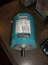 FRANKLIN ELECTRIC MOD 1303007150 MOTOR 1/2 HP 3450 RPM  208-230/460V (F5)