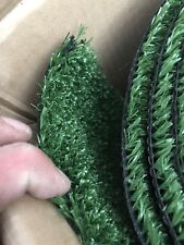 20 SQM Synthetic Artificial Grass Turf Plastic Olive Plant Lawn Flooring