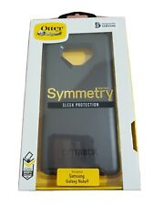 Otterbox Symmetry Series Sleek Case Samsung Galaxy Note 9 Black New $50
