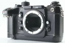 **For Parts** Nikon F4 35mm SLR Film Camera Body Only SN2616203 from Japan 244