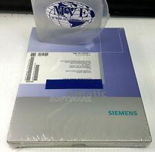 Siemens 6es7658 3lx16 0ya5 Simatic Pdm Pcs 7 V61 Software License Brand New