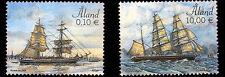 Aland 2016  Sailing ships      mnh/postfris    us