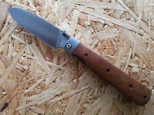 Herbertz Taschenmesser Campingmesser Kochmesser Messer Tagayasan-Holz 251314