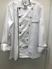 Chef coat Five Star 18120 Medium
