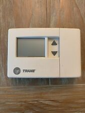 TRANE BAYSENS019B CV/HP Programmable Zone Sensor Thermostat Mfg. Number 91K91