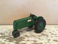 Vintage Die Cast Aluminium 1/16 Agco Oliver Tractor