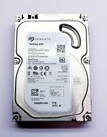 "NYR3N Dell Seagate 2TB 7.2K SATA AF 3.5"" Desktop HDD Hard Drive ST2000DM001"