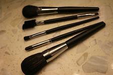 Mary Kay 5 pcs Brush collection/set powder,blush,eyebrow,eyeshadow,blending