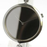 Georg Jensen Vivianna Mirror Dial Quartz Men's Watch_460009