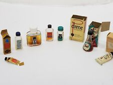 Vintage 1930'S Vanity Items Like Shampoo, Toothpaste & Etc., Made In Usa!