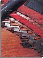 Clavier Magazine - 1982, October - Tips For Beginning Organ Teacher