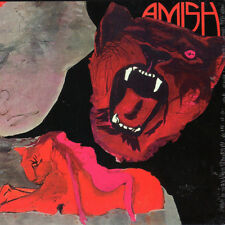 amish - same  ( USA 1972 )   CD