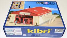 Kibri H0 39215 9215 Getränkemarkt Getränkehandel Bausatz NEU in OVP