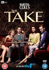 The Take [DVD][Region 2]