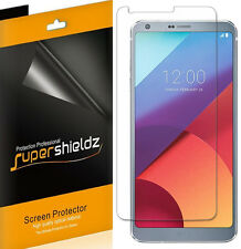 6X Supershieldz HD Clear Screen Protector Saver For LG G6