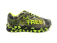 Realtree Outfitters Men's Panther Hiking Shoes RM514322 Camo/Lime/Max5