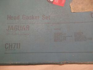 JAGUAR XJ6 2.8 1968-73   NEW PAYEN  HEAD GASKET SET CH711