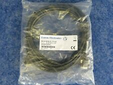 New! Extron Mvga M-M 25' / 26-567-04 / 25' Vga Male to Male Cable 25'