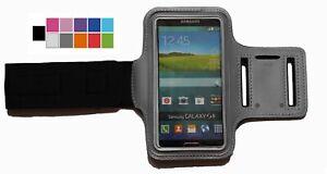 Sport-armband Schutz-hülle für Gigaset Fitness Handy Arm-tasche LaufenRunning