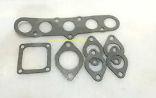 WW2 Dodge Military  WC 1/2 ton 6yl 218 230 New Intake & Exmanifold gaskets set