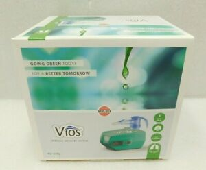 NEW PARI VIOS Pediatric Aerosol Delivery System 310F83-LC+ FREE SHIP
