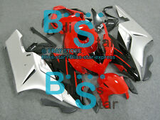 Red Glossy INJECTION Fairing Fit Honda CBR1000RR 2004-2005 44 A6