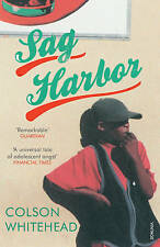 Sag Harbor by Colson Whitehead (Paperback, 2011) 9780099531883