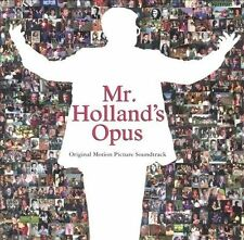 Mr. Holland's Opus [Original Motion Picture Soundtrack] BMG