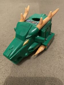 Battle Beasts Stag Car